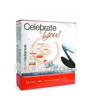 Dr. Murad Celebrate You Renew Radiance Set