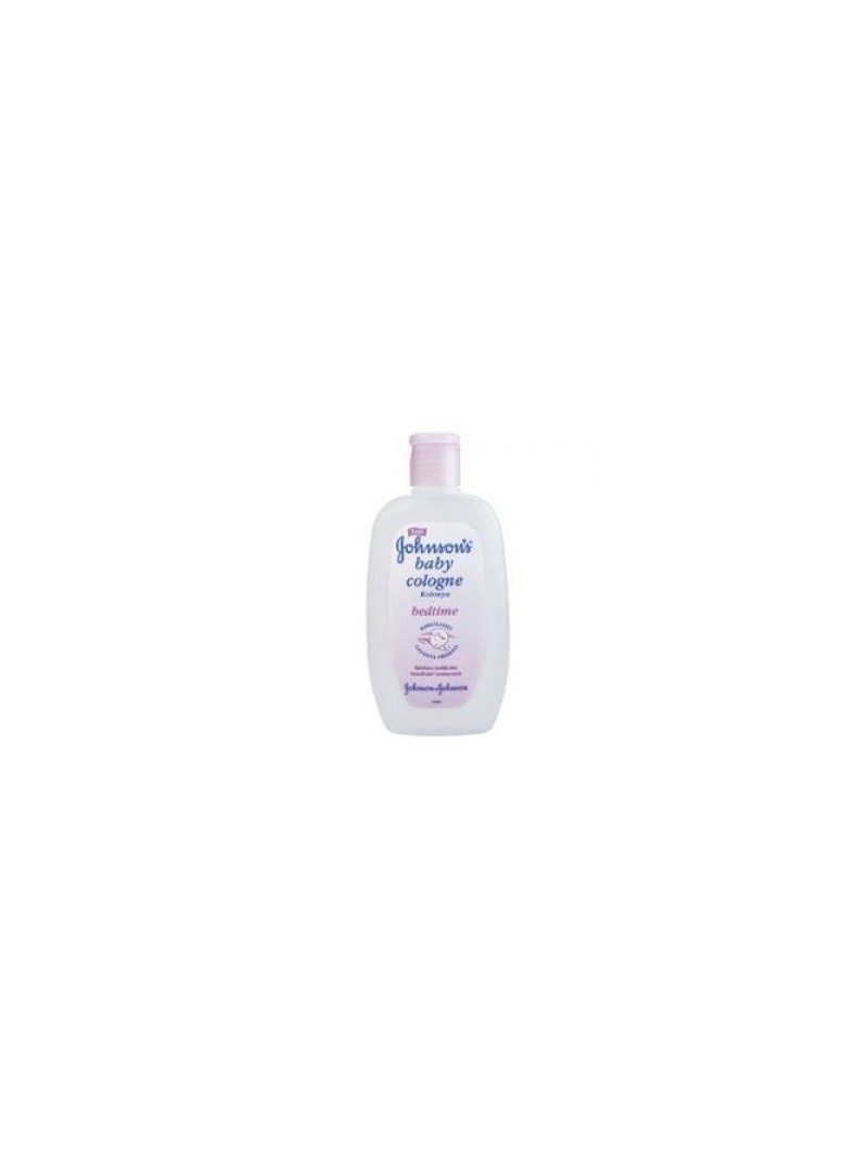 Johnson's Baby Bedtime Kolonya 200 ml