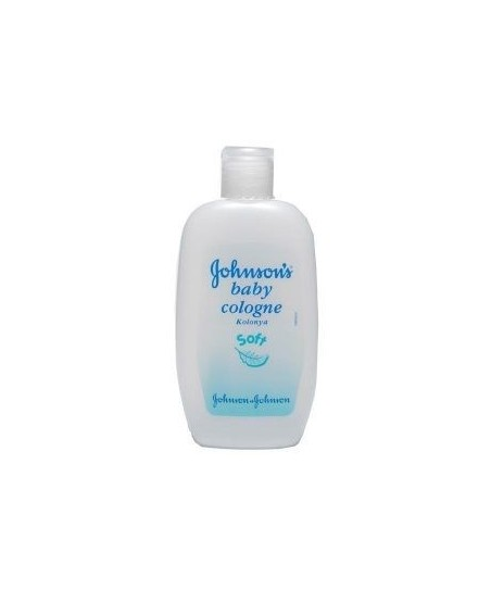 Johnson's Baby Kolonya 125ML Ocean