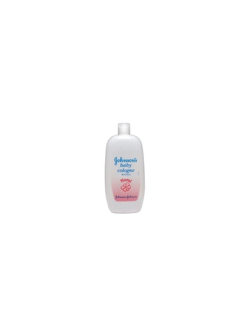 Johnson's Baby Kolonya 500ML Floral
