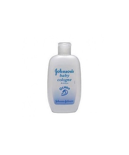 Johnson's Baby Ocean Kolonya 500 ml