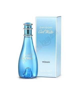 Davidoff Cool Water For Women EDT 125 ml.