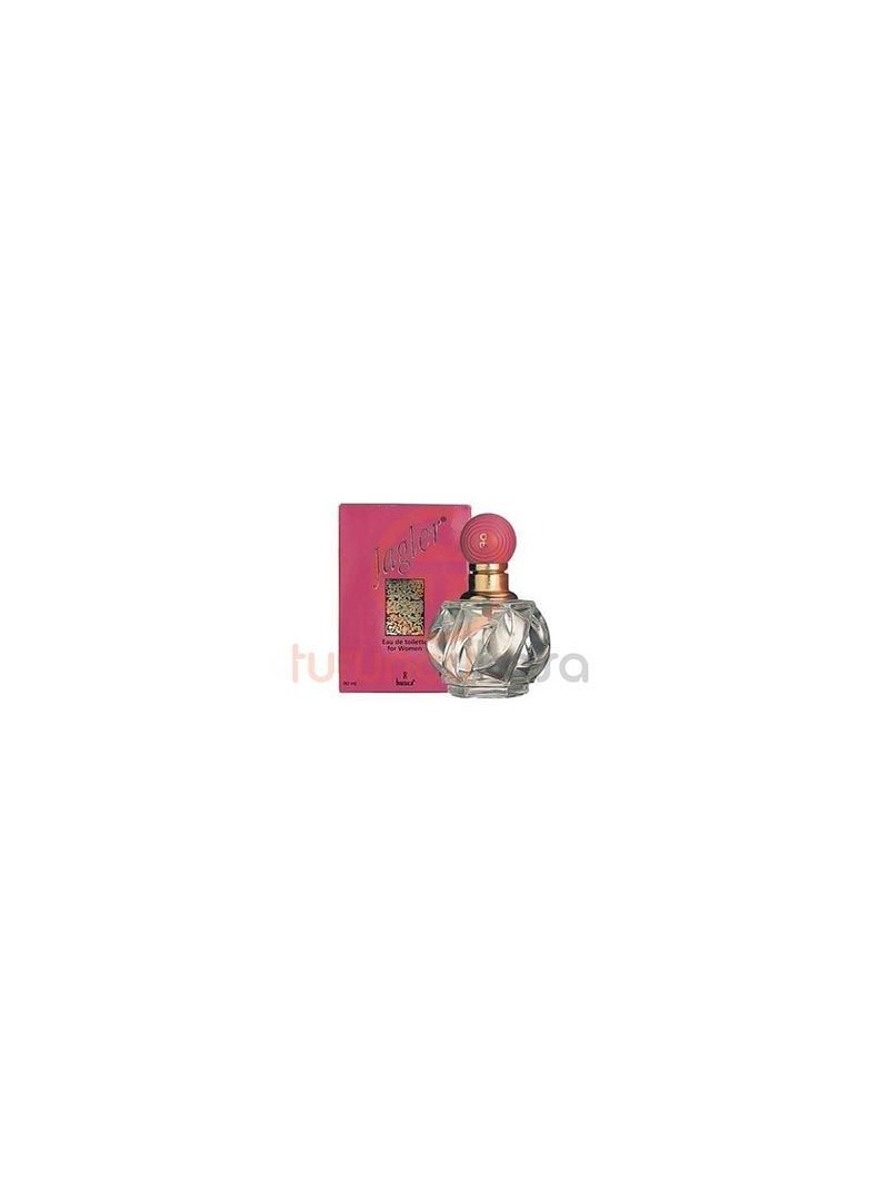 Jagler For Women Edt 60 ml.