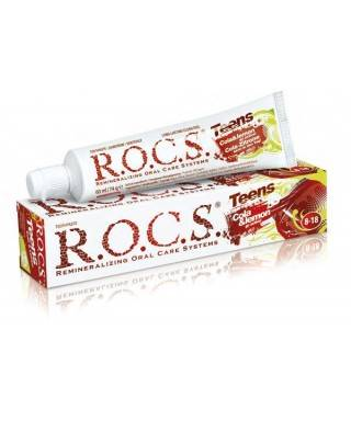 ROCS Teens Kola ve Limon