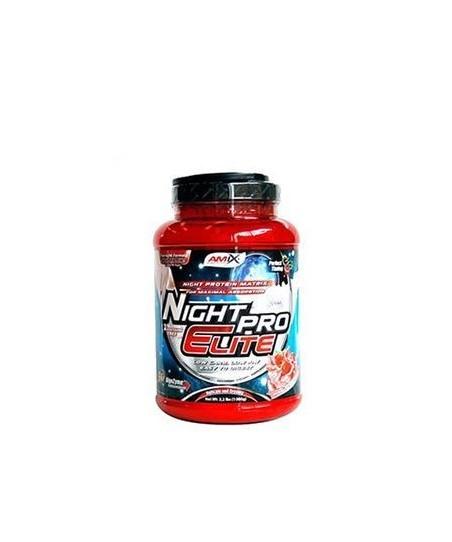 Amix Night Pro Elite Protein Tozu