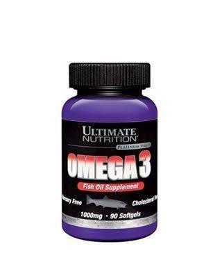 Ultimate Omega 3