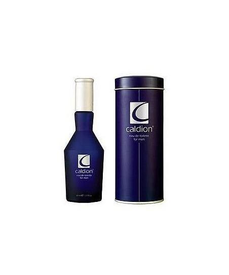 Caldion EDT Fo Men 50ml - Erkek Parfümü