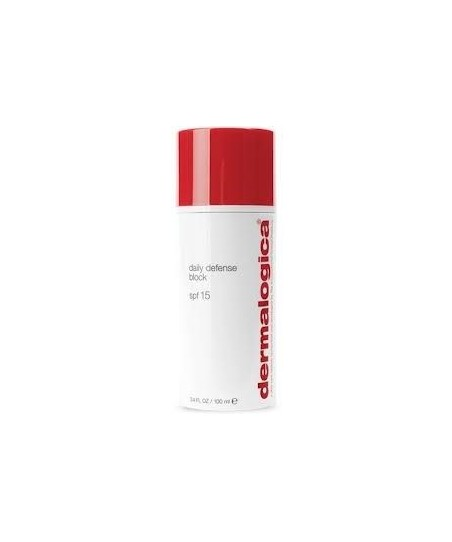 Dermalogica Daily Defense Block SPF15 Losyon 100 ml