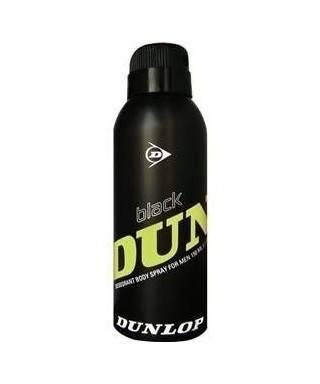 Dunlop Black Deodorant For Men Yeşil 150ml