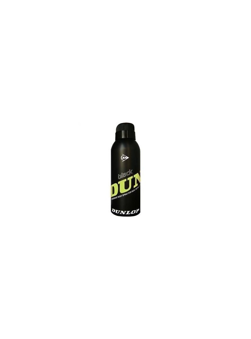 Dunlop Black Deodorant For Men Yeşil 150ml