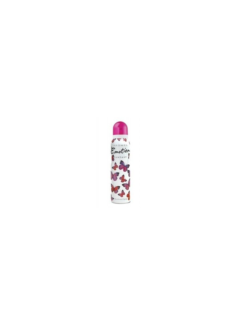Emotion Deodorant 150ml Fantasy