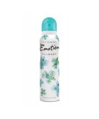 Emotion Deodorant 150ml Harmony