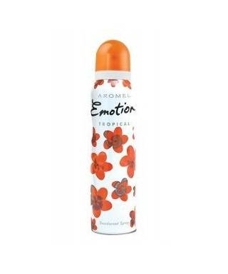 Emotion Deodorant 150ml Tropical
