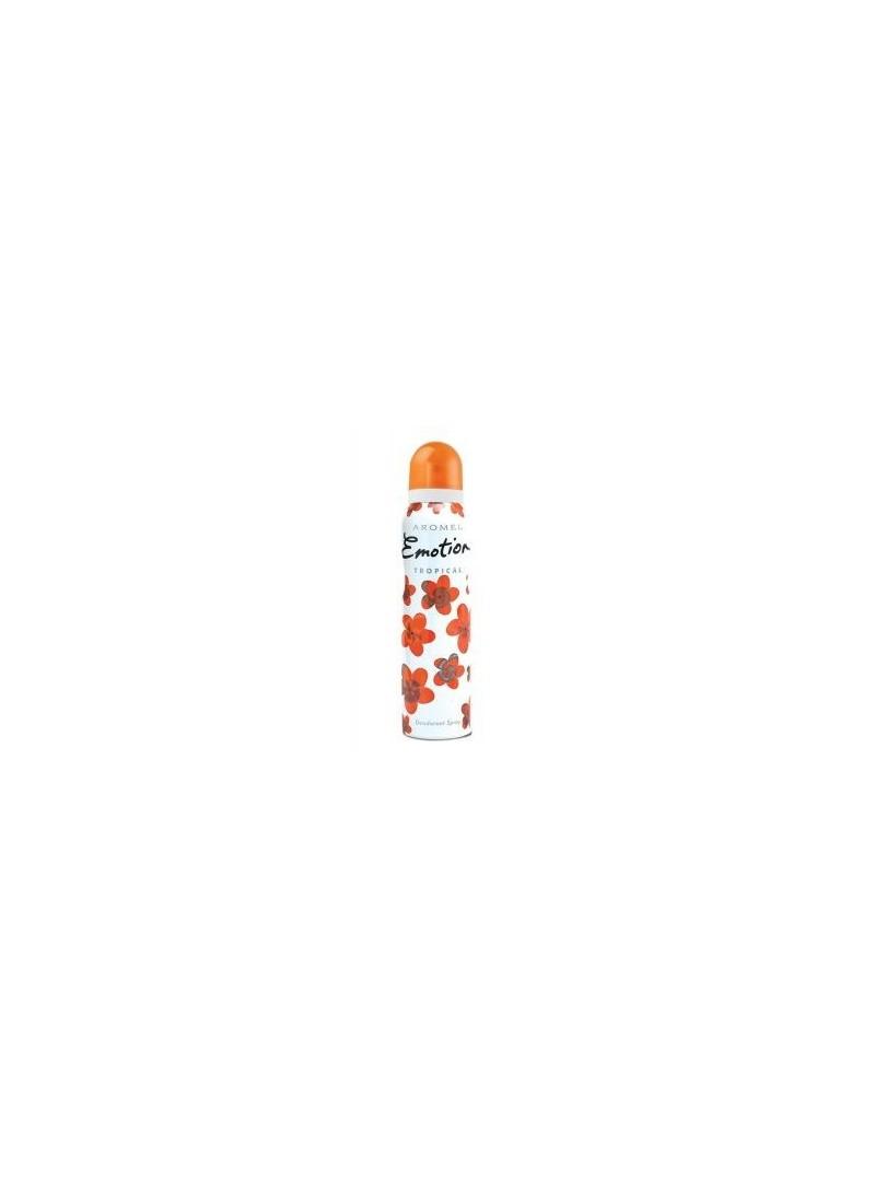 Emotion Deodorant 150ml Tropical