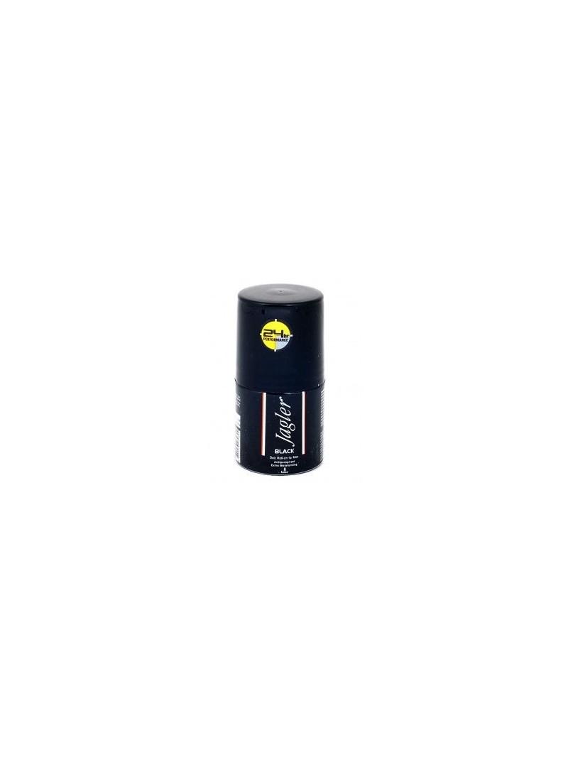 Jagler Black Deo Roll-on For Men 50ml