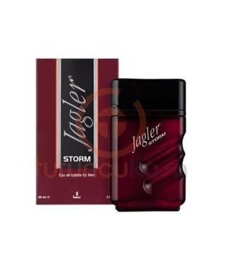 Jagler Storm For Men Edt 90 ml.