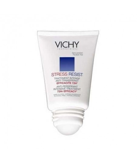 Vichy Deo Stress Deodorant Roll-On