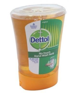 Dettol No-Touch Antibakteriyel Sıvı Sabun El Yıkama Yedek Şişesi