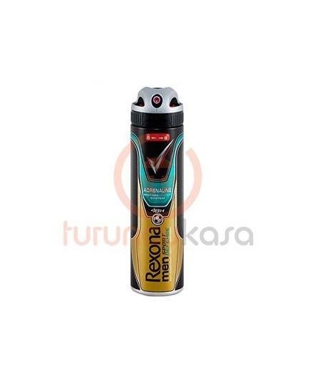 Rexona Men Sport Defence Pudralı Deo Spray 150 ml Erkek Deodorant