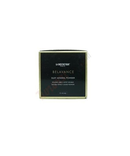 La Biosthetique Mineral Powder 30 Honey