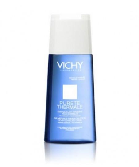 Vichy Göz Makyaj Temizleyicisi