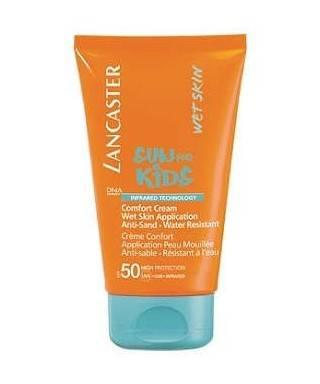 Lancaster Sun Kids Hıgh Protectıon Skin Application SPF 50 125 ML