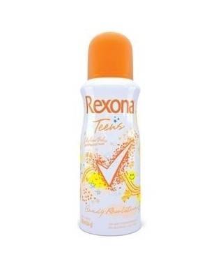 Rexona Teens Candy Revolution Deo Spray 108ml