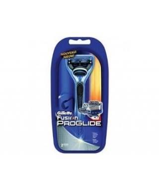 Gillette Fusion Proglide Tıraş Makinesi + 2 Yedek Bıçak