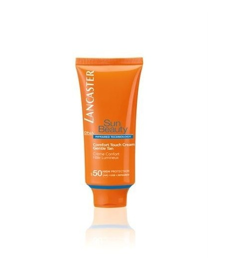 Lancaster Sun Beauty Comfort Touch Cream Gentle Tan SPF 50