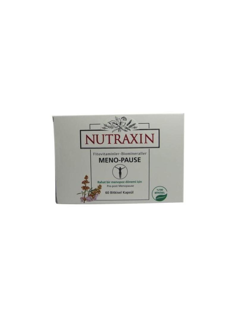 Nutraxin Meno-Pause 60 Kapsül