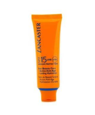 Lancaster Sun Beauty Care Hıgh Protection SPF 15