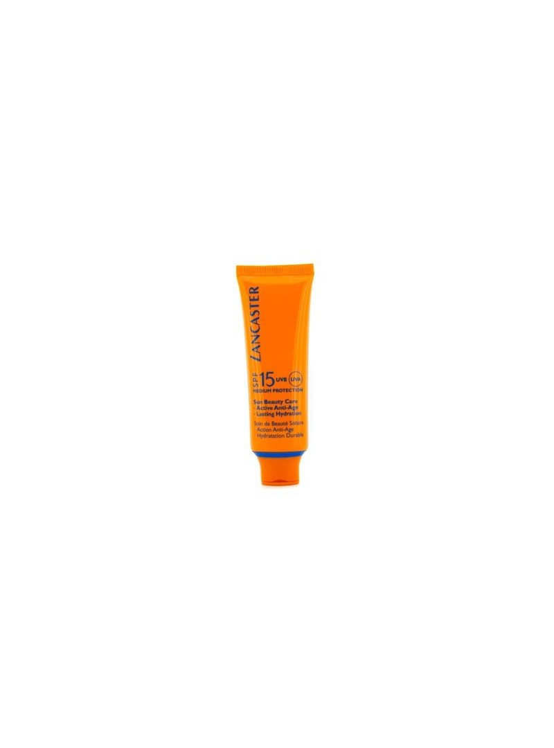 Lancaster Sun Beauty Care Hıgh Protection SPF 15