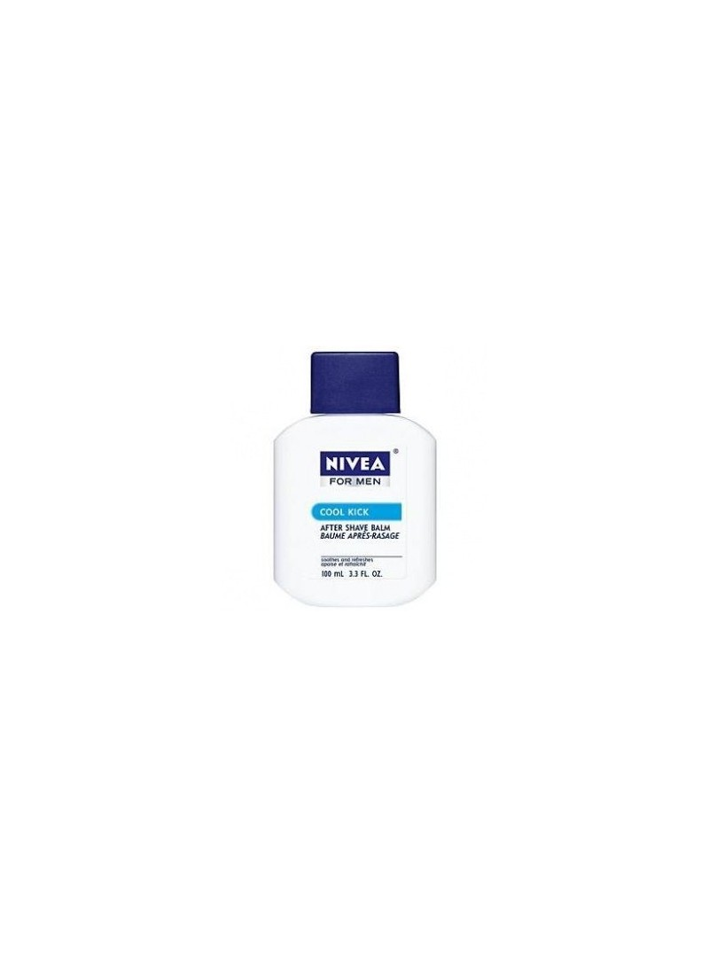 Nivea For Men Cool Kick After Shave Balsam Ferahlatıcı 100 ml