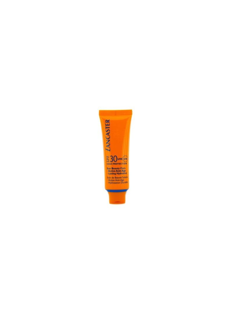 Lancaster Sun Beauty Hıgh Protection Cream SPF 30 50 ML