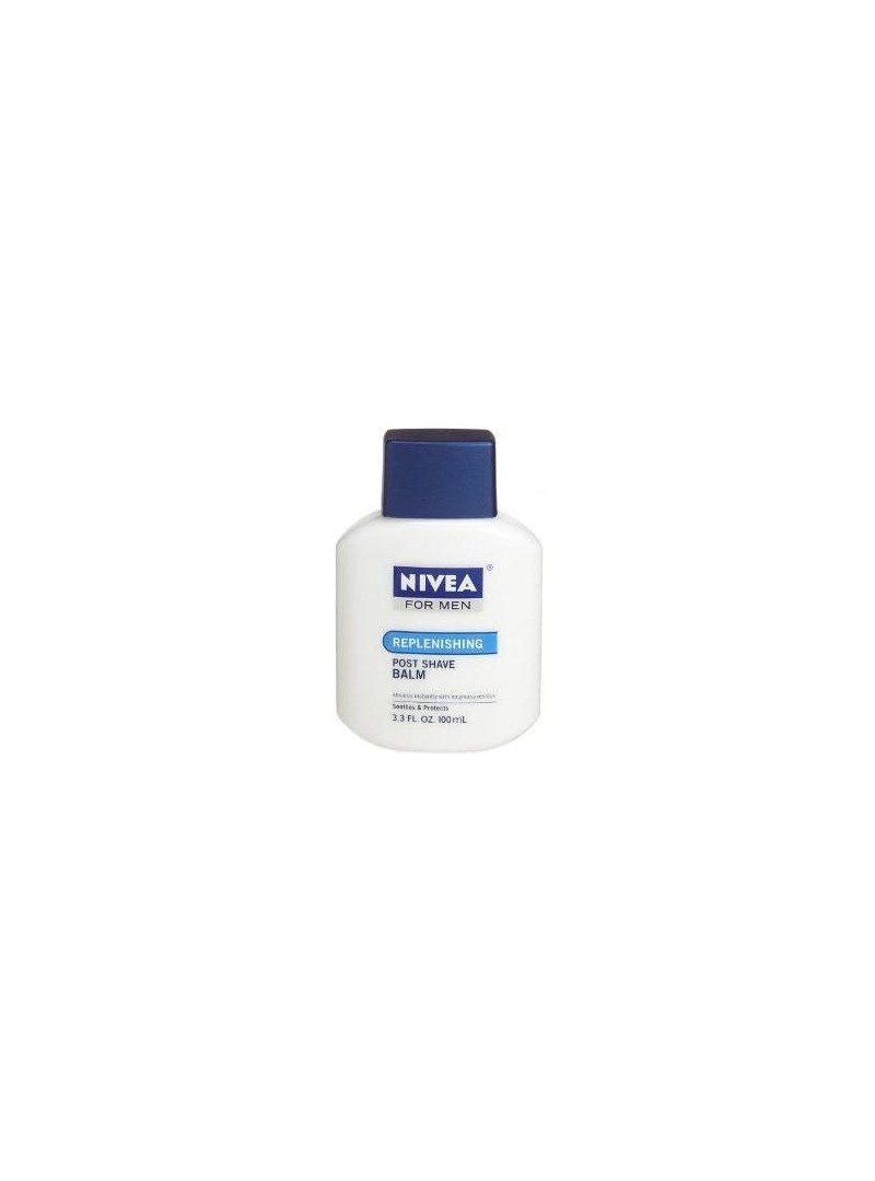 Nivea For Men Replenishing After Shave Balsam Nemlendiricili 100 ml