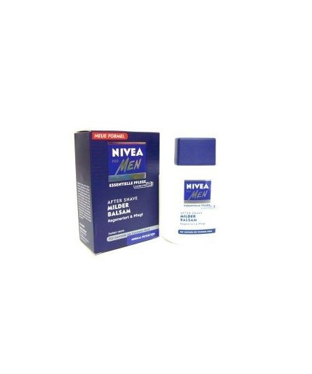 Nivea For Men Traş Sonrası Balsam Mild 100 ml