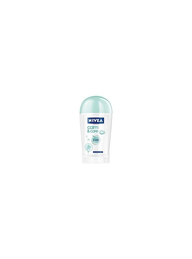Nivea Calm & Care Stick Deodorant 40 ml