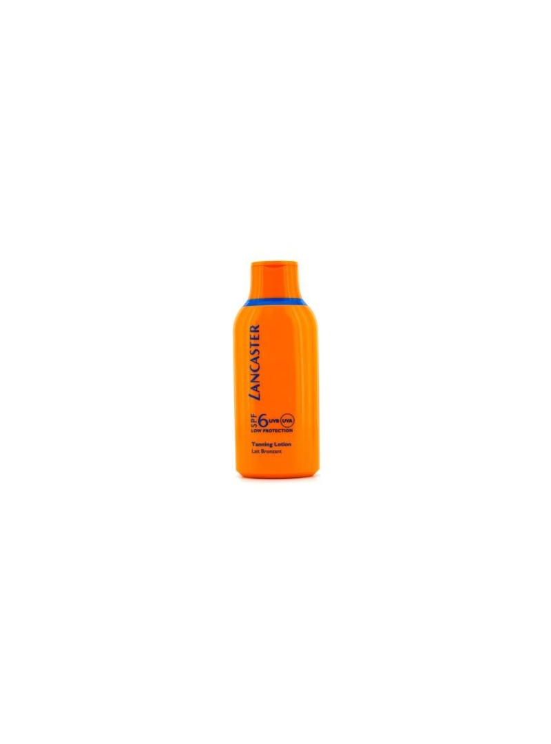 Lancaster Tanning Lotion SPF 6 200 ML