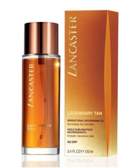 Lancaster Legendary Tan Sensational Nourıshıng Oil