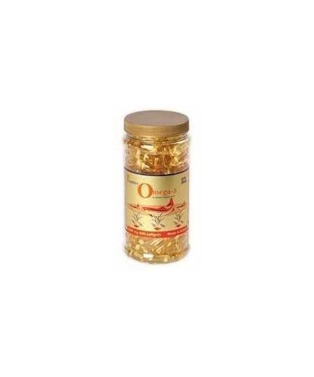 Sapphire Omega 3-6-9 200 Kapsül