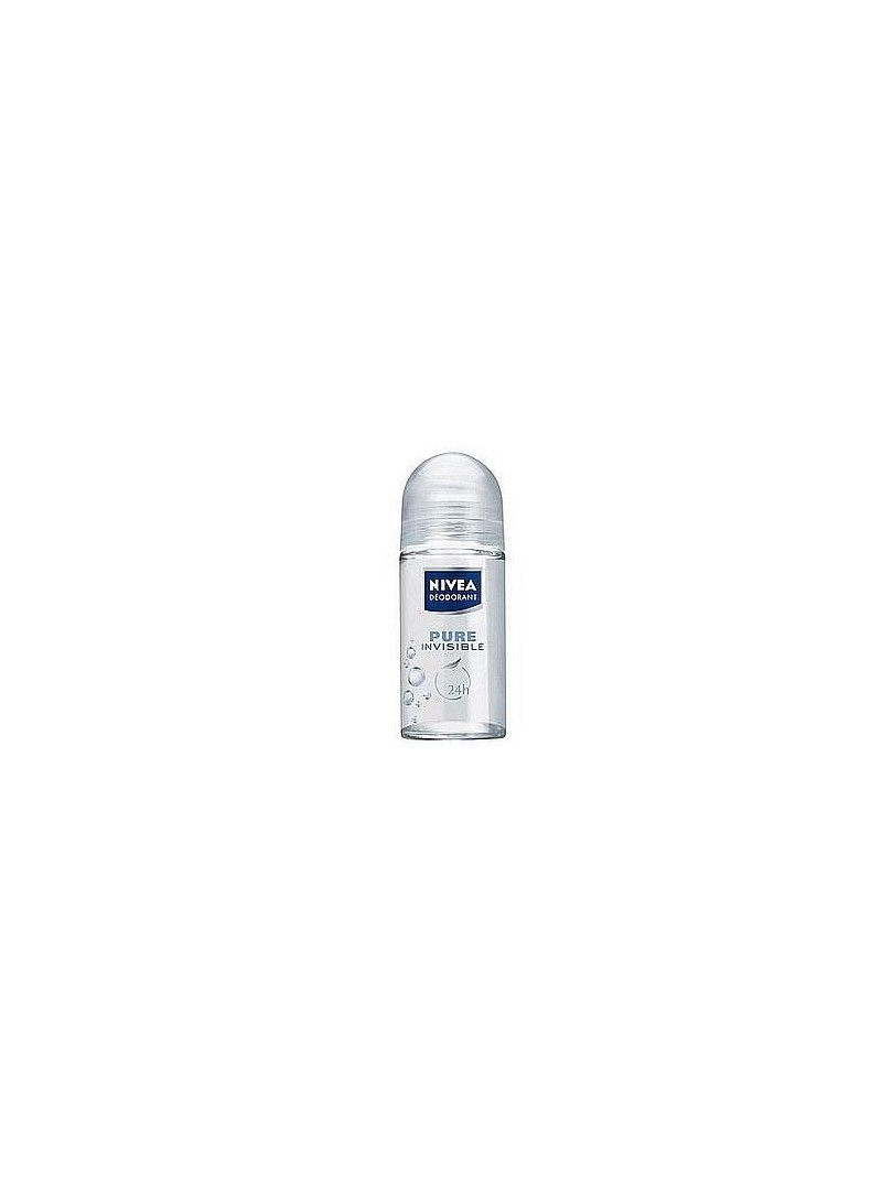 Nivea Deo Roll-On 50 ml Pure For Women Bayan