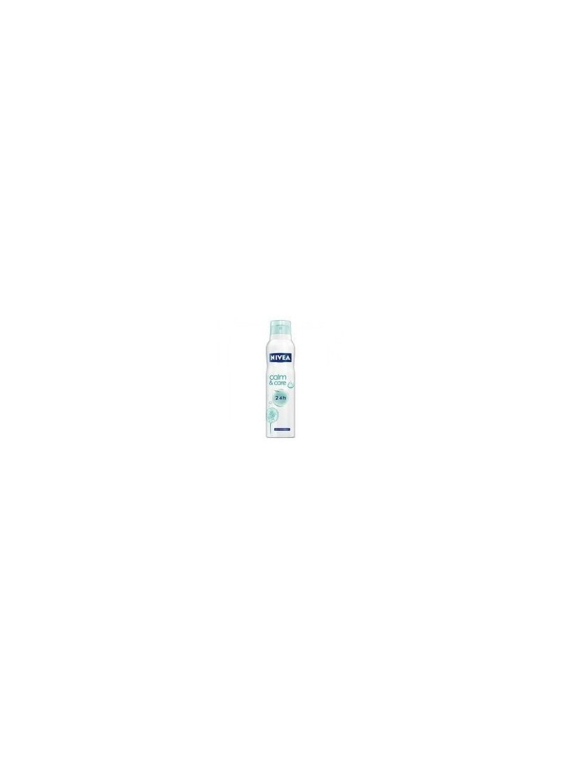 Nivea Calm & Care Deo Spray 150ML Bayan Deodorant