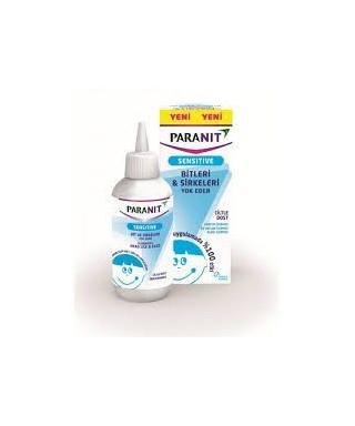 Paranit Sensitive Losyon 150 ml