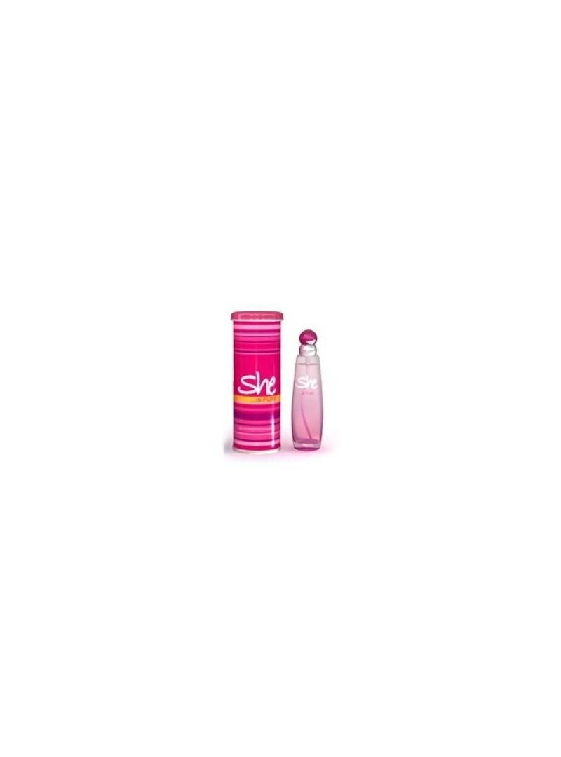 She Fun Women EDT Bayan Parfümü 50 ml