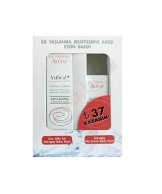 Avene Ystheal Cream 30ml - Ystheal Eye Contour 15ml