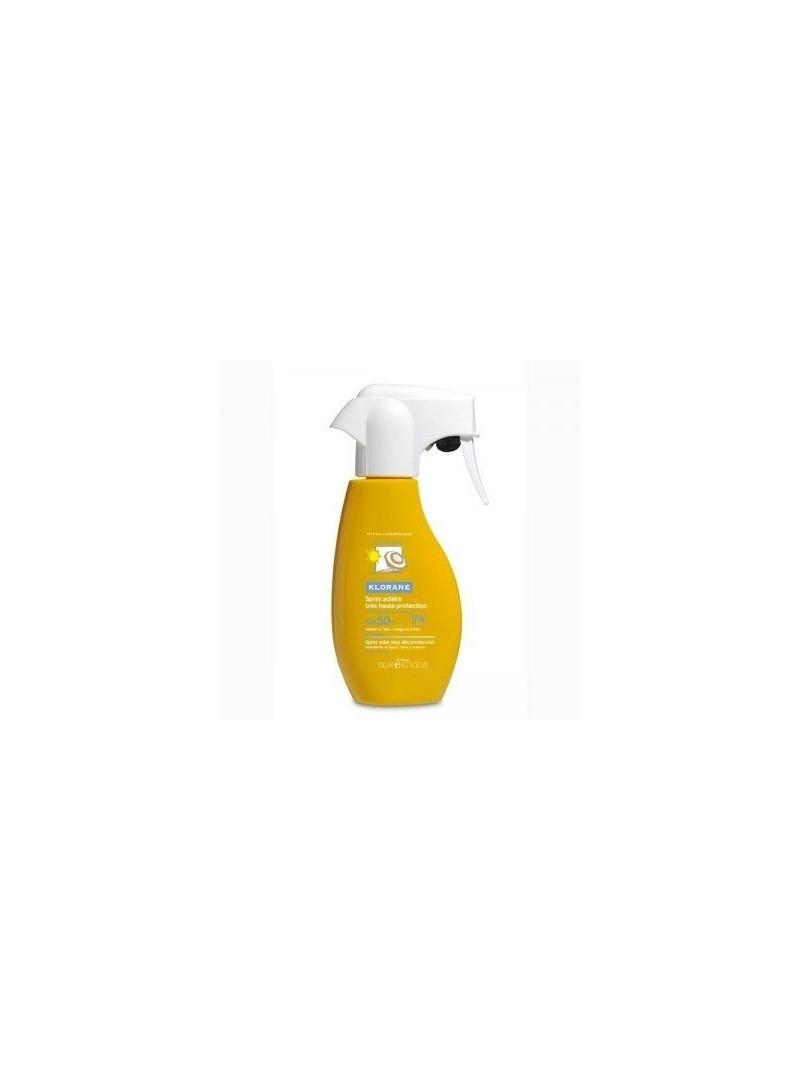 Klorane Bebe Güneş Koruyucu Sprey 50+ 200 ml