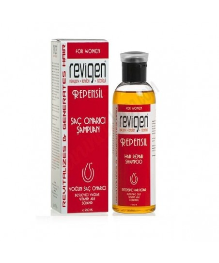 Revigen Repensil Şampuan 250 ml