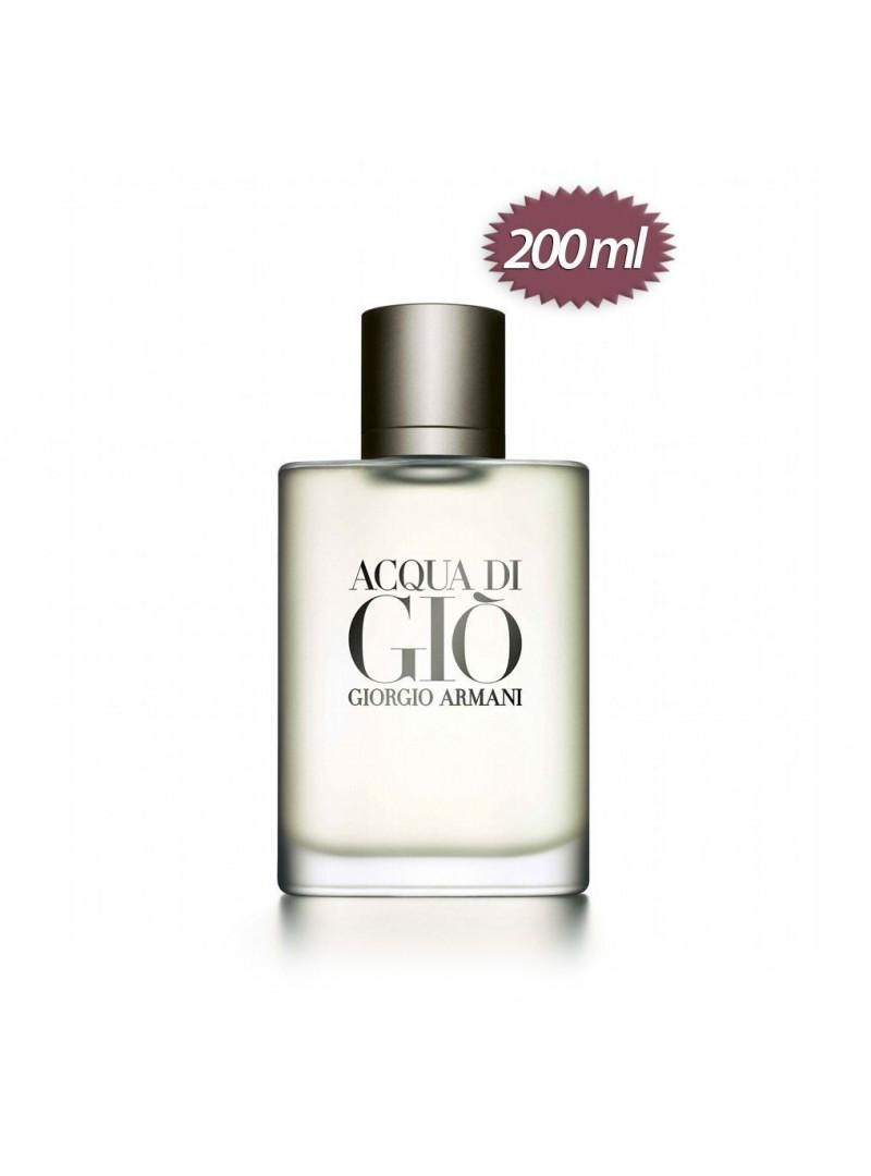 Acqua Di Gio Pour Homme EDT 200ml