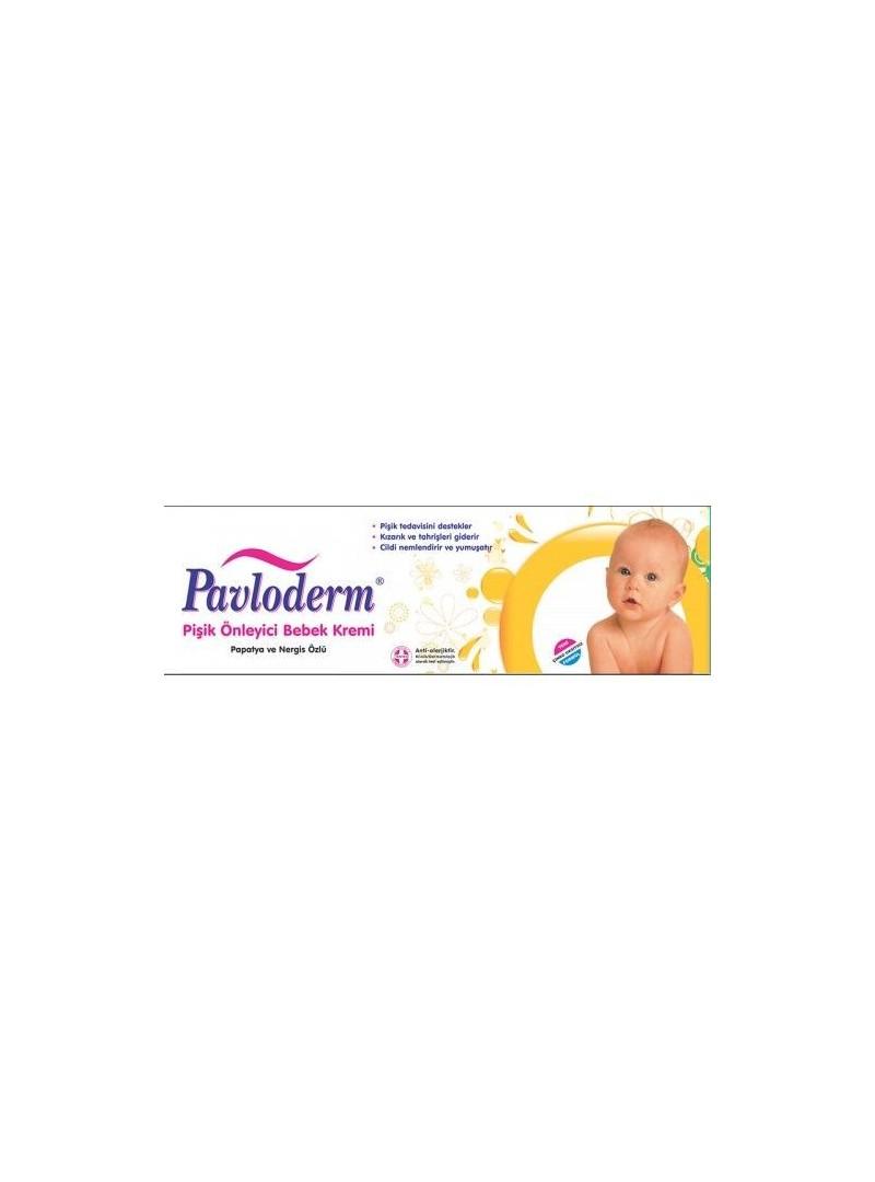 Pavloderm Pişik Önleyici Bebek Kremi 50 ML