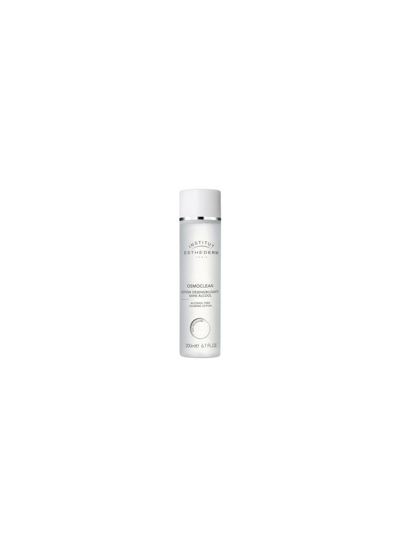 Institut Esthederm OsmoClean Alcohol Free Calming Lotion 200ml